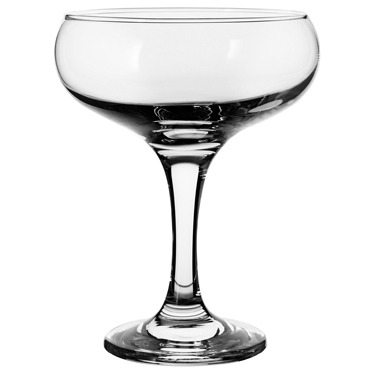 Champagne Coupe Saucer Classic