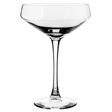 Champagne Coupe Saucer Large Cabernet