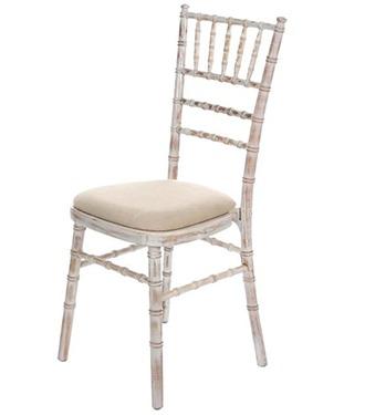 Chiavari Chair Limewash