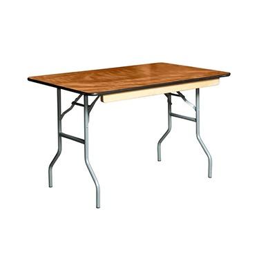Trestle Table 4ft