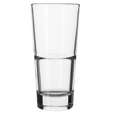 Hi-Ball Glass Stackable Grande