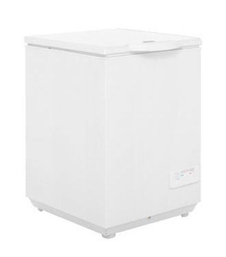 Freezer Small Chest 140L
