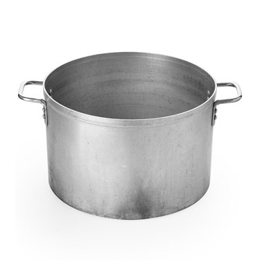 Induction Stock Pot Large 23L