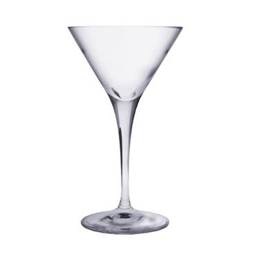 Martini Glass Ypsilon 3.4oz