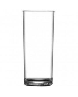 Premium Polycarbonate Hi-Ball Glass 12oz