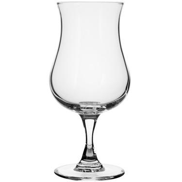Pina Colada Glass Capri
