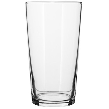 Pint Glass Perfect Pint