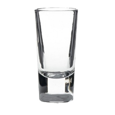 Shot Glass Tequila