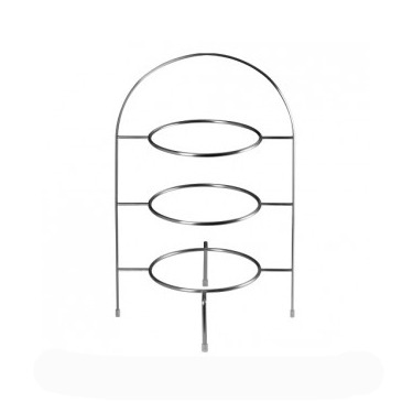 Cake Tray 3 Tier Steel