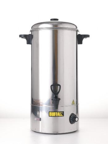 Hot Water Urn 10L