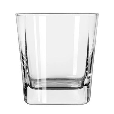 Tumbler Glass Classic Square
