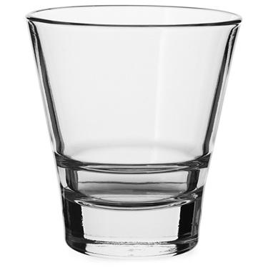 Tumbler Glass Stackable – Grande