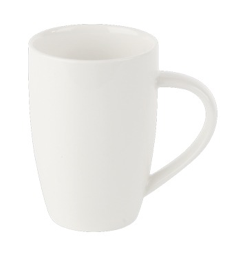 Coffee Mug Classic White