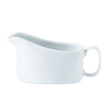 Sauce Boat Classic White