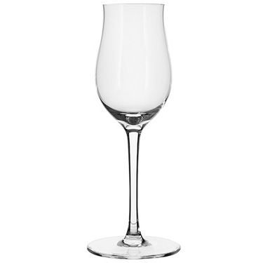 Port Sherry Glass Crystal in Vino
