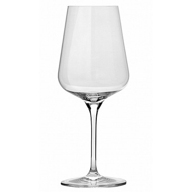 red wine glass crystal vinophil