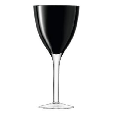 Wine Glass Black – Nero (Blind)
