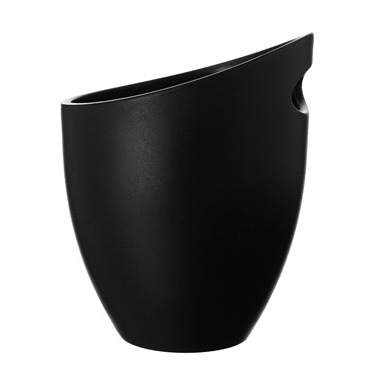 black wine bucket