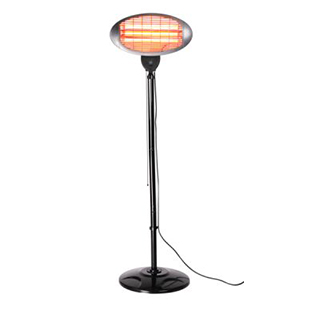 Electric Patio Heater 2kw
