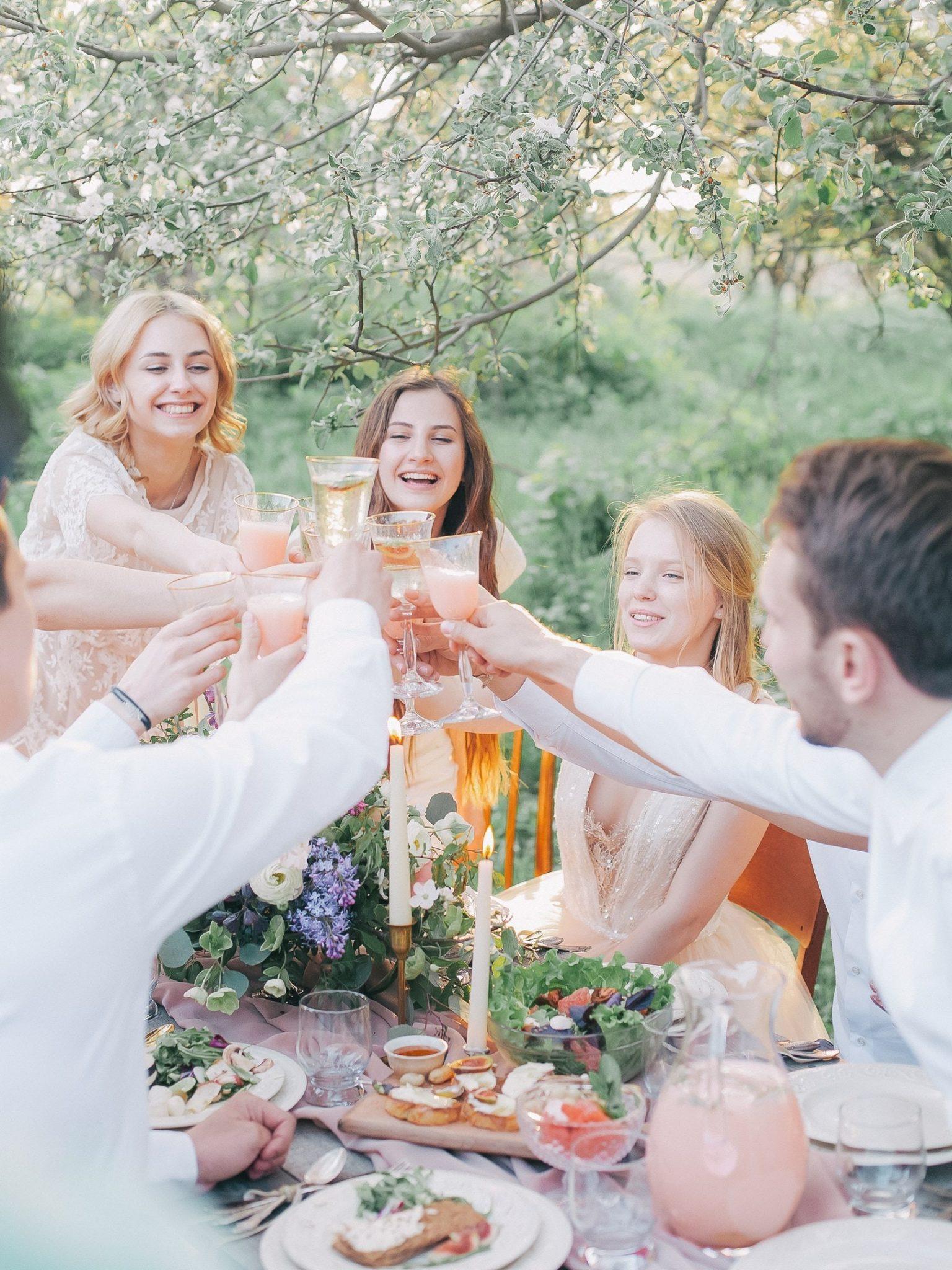 adult celebration